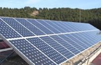 400KW Solar Photovoltaic Project