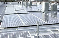 Solar Photovoltaic Project